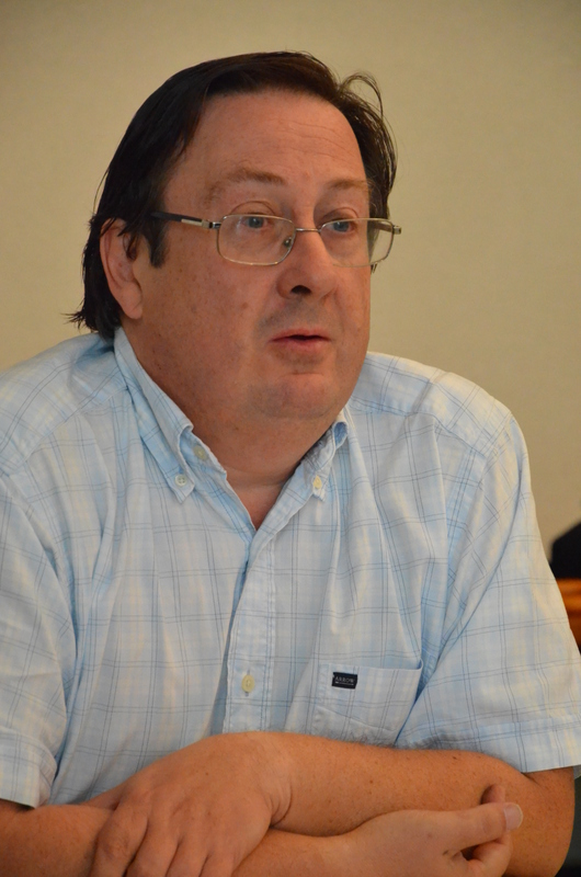 Eric Pierre (photo Pourny Michel)
