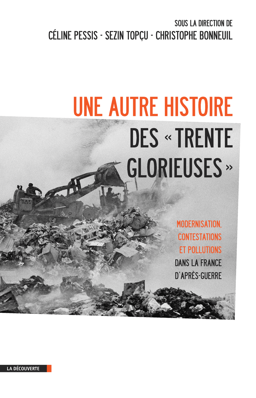 Couverture 30 glorieuses